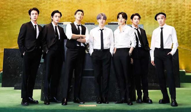 BTS Dances Through UN, Promotes Youth Solutions