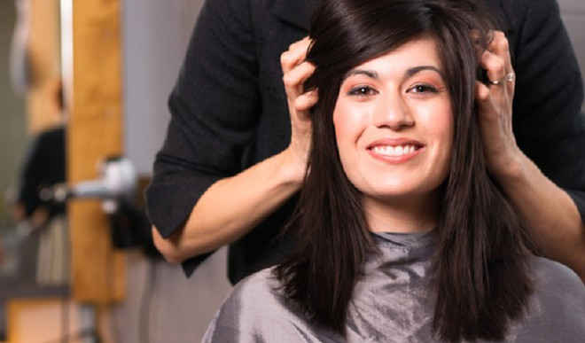 Want To Be Hairstylist In India?