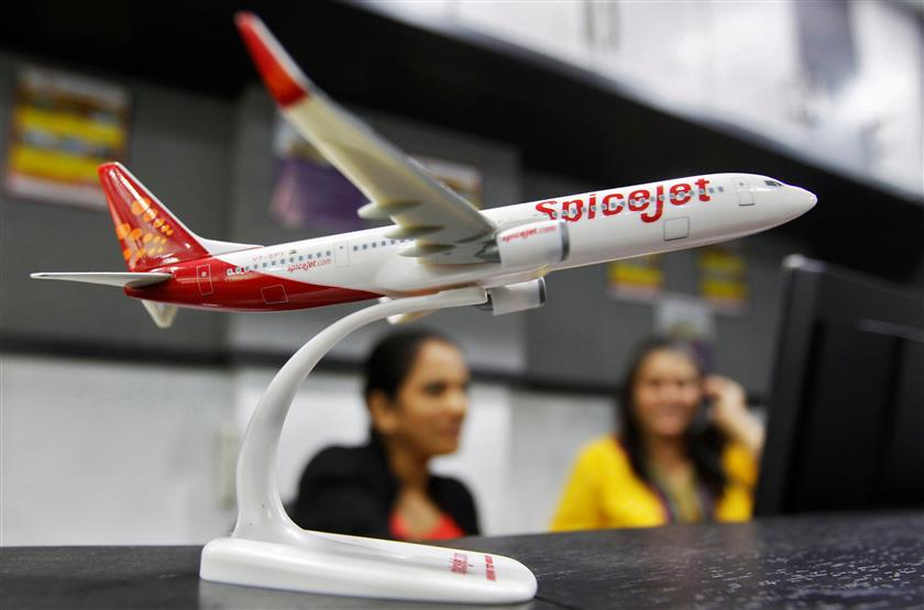 SpiceJet Commits To Eco Fuel By 2030