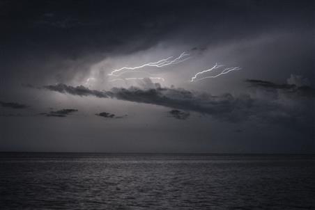 Why's Lake Maracaibo World's Lightning Capital?