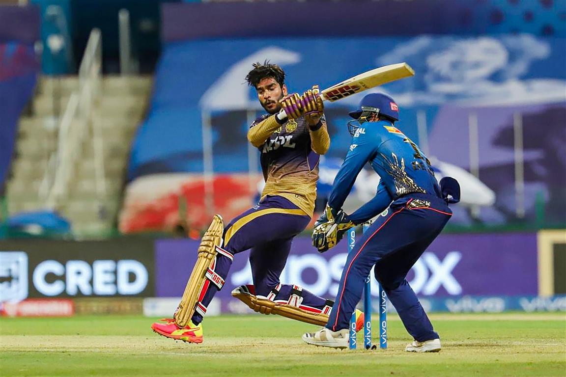 IPL: Kolkata Records Win Against Mumbai