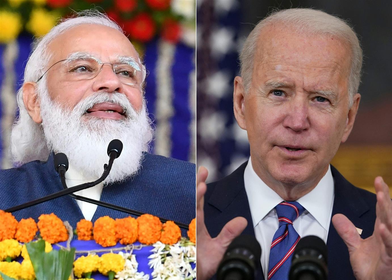 Modi-Biden Bilateral Talks Today