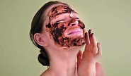 Coffee On Your Face!