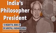Books By Dr Sarvepalli Radhakrishnan