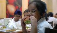 Build Healthy Food Habits