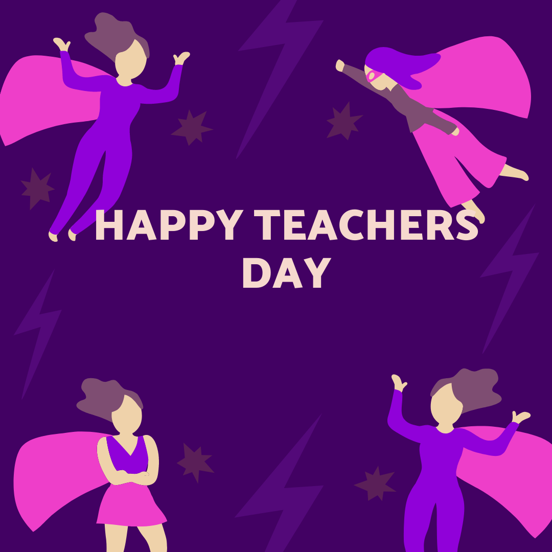 Saketha: Thank You My Teacher