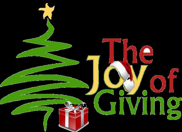 Bhanushri's The Idyllic Joy Of Giving