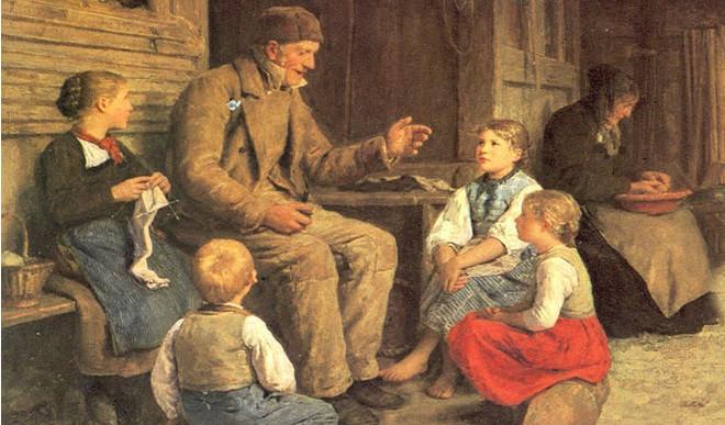 Image result for storyteller